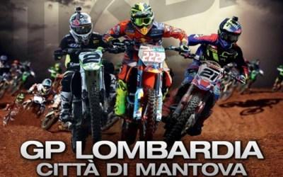 A MANTOVA IL CAMPIONATO DEL MONDO MOTOCROSS MXGP MX2