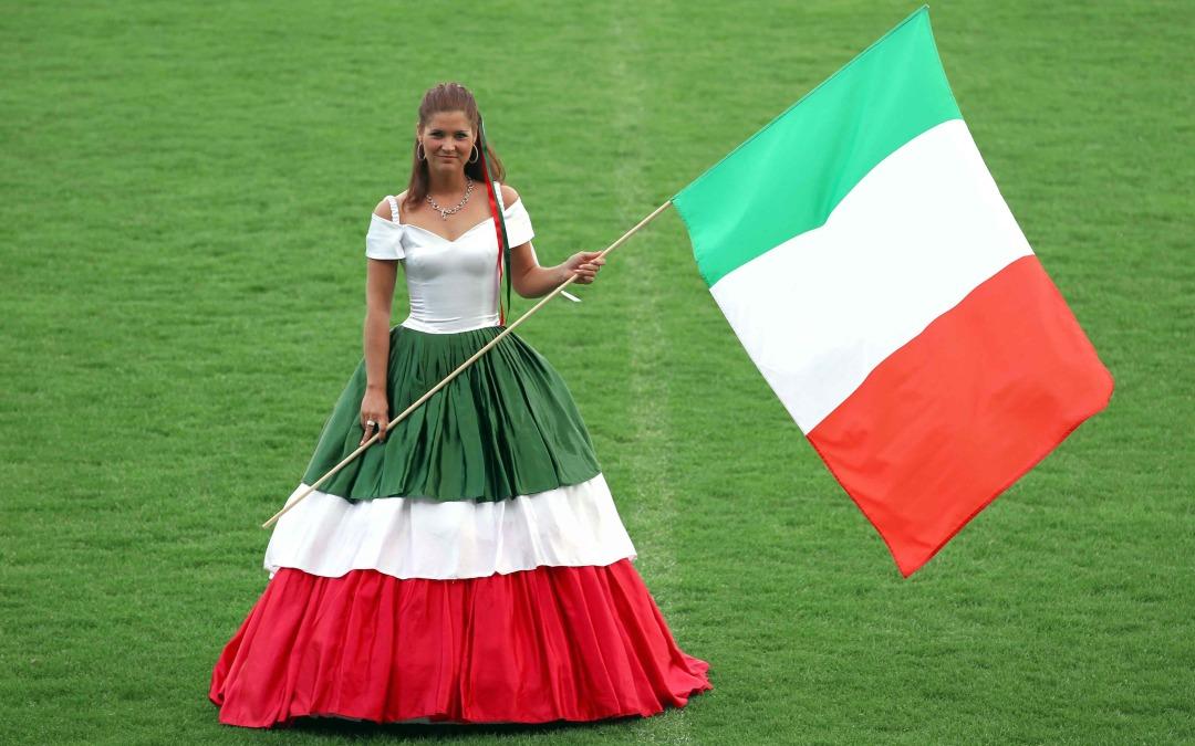L'ITALIA DIVENTA UNA REPUBBLICA