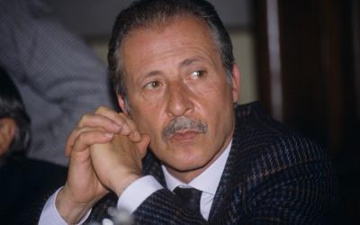 PAOLO BORSELLINO, 25 ANNI DOPO LA STRAGE DI VIA D'AMELIO