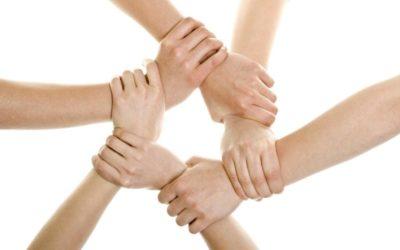 Una squadra unita!